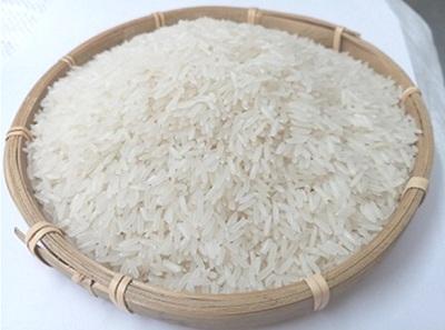 Gạo Thơm Lài Trong